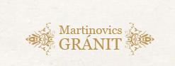 Martinovics gránit